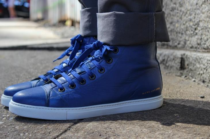 Live for Cobalt Blue