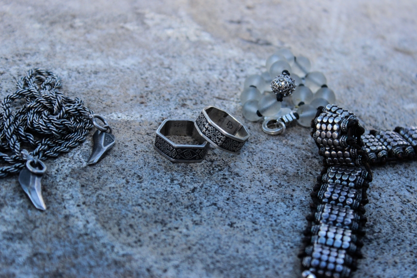 PerePaix: Jewelery for the Modern Man