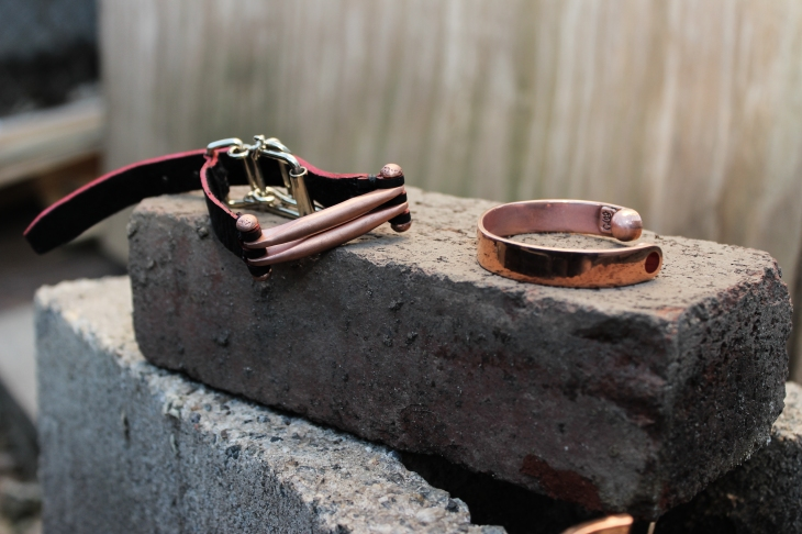 Jewelry with a Refined Edge