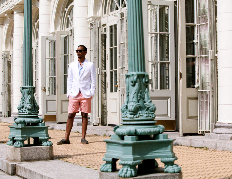 Miami Vice for the Summer